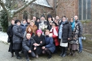Архиепископ Подольский Тихон  в праздник Собора новомучеников и исповедников Церкви Русской 2018
